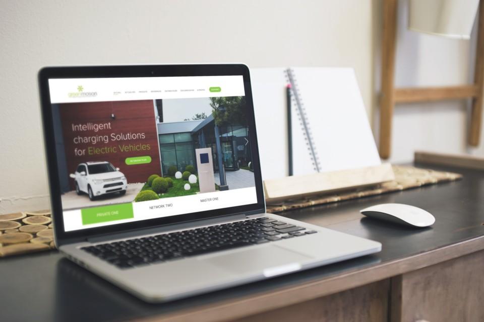 geenmotion - siteweb - responsive