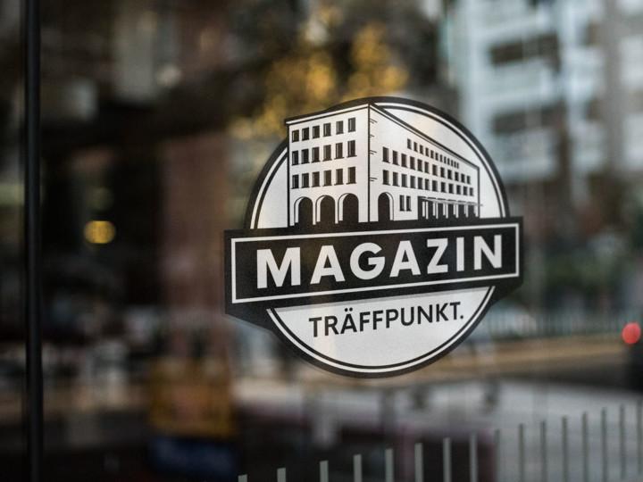 Magazin Träffpunkt